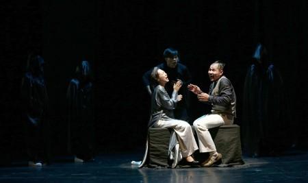 Vở diễn của Trường Đại học Sân khấu – Điện ảnh Hà Nội đạt Huy chương Bạc Liên hoan Sân khấu Thủ đô lần thứ Hai năm 2016