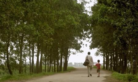 Phim truyện: HOÀNG TỬ BÉ & MÊ CUNG XANH
