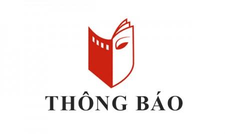 THÔNG BÁO Phát giấy báo nhập học ĐH, CĐ CQ năm 2016